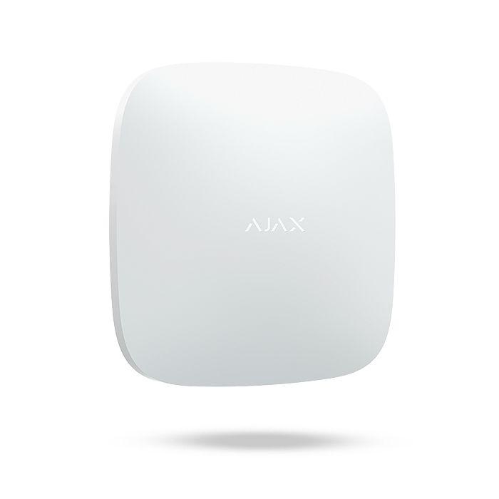 central de alarma Ajax